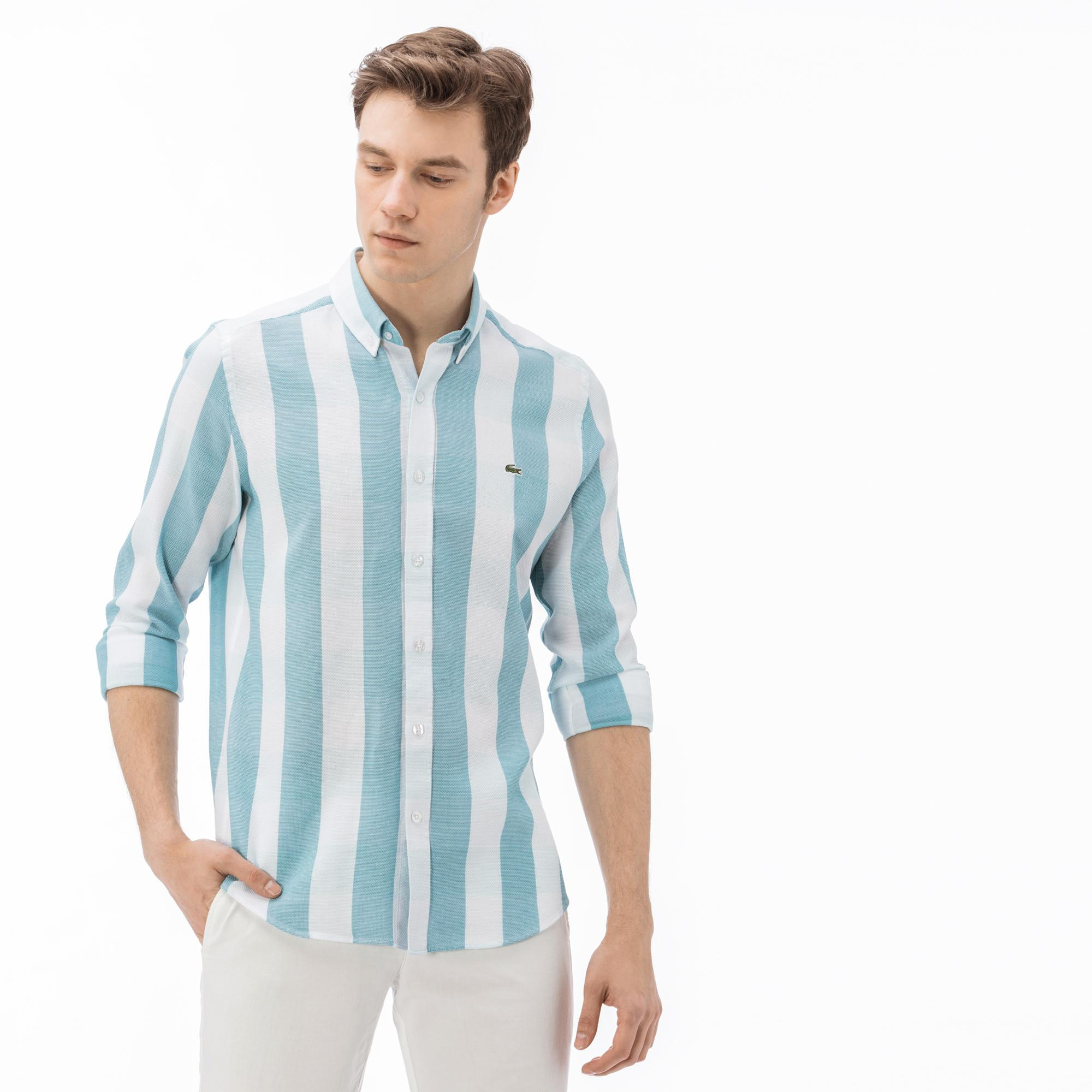 پیراهن لاگوست